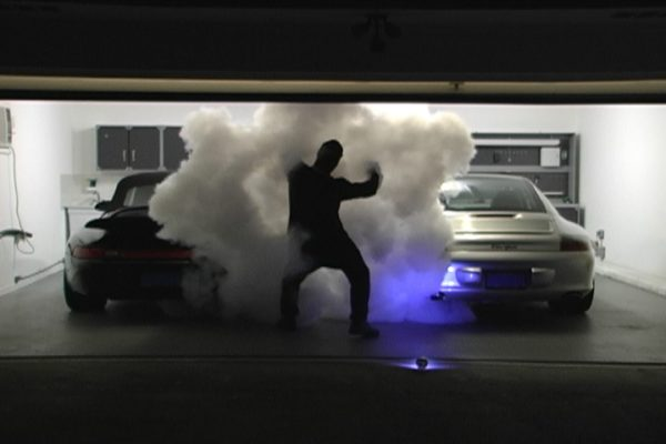 so alarm générateur brouillard garage automobile