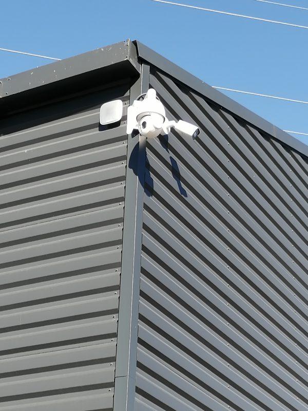 so alarm installation vidéosurveillance
